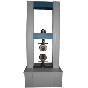 Servo Computer tensile testing machine  Made in Korea