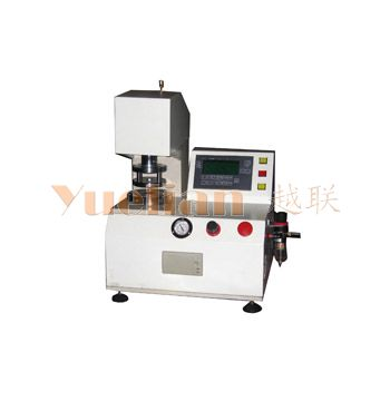 YL-6602C Bursting Strength Tester