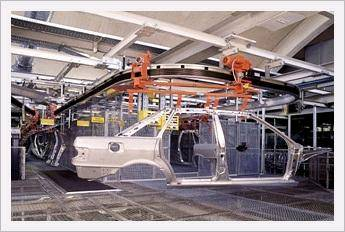 Electrical Monorail System