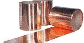 Copper Coil/Strip & Plate/Sheet