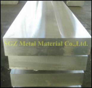 Magnesium Plate/Sheet (Aerospace use)