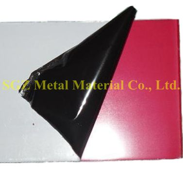 Photoengraving Magnesium Plate (Coated Mag...
