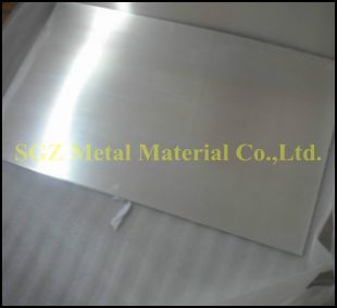 Photoengraving Magnesium Plate (Polished/U...