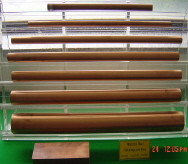 Copper alloy, electrode, electric contact,...