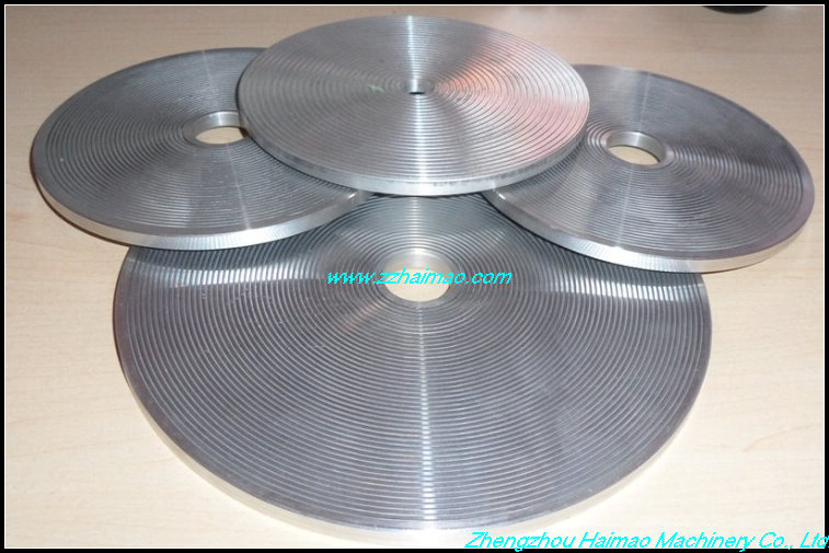 Aluminum Plate for grinding wheel