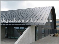 Color coating aluminum coils for roofing f...