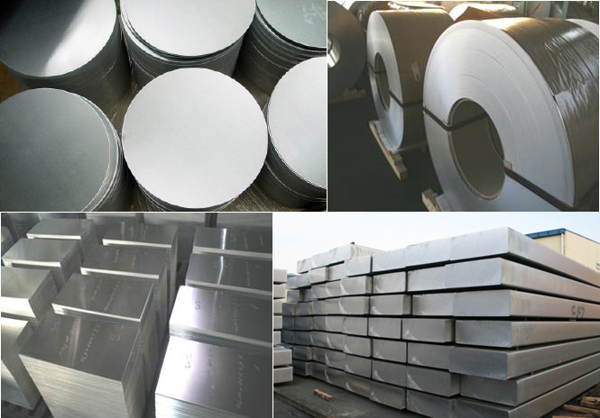 Aluminum circle(disc), sheet,coil
