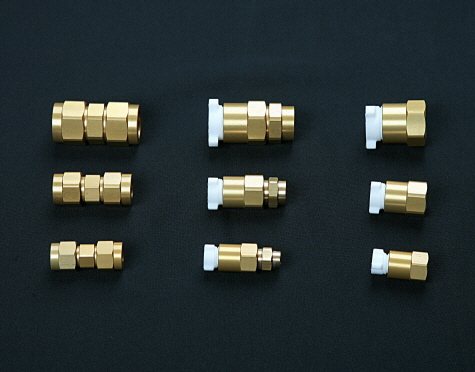 ALUMINUM FITTING ALUMINIUM FITTINGS