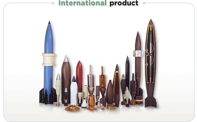 Defense Industrial Product