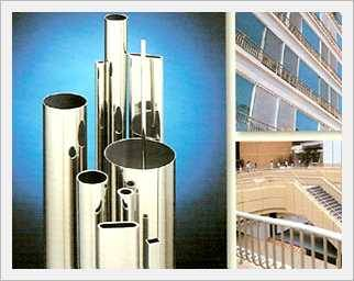 Stainless Steel Welded Pipes for Machinery...