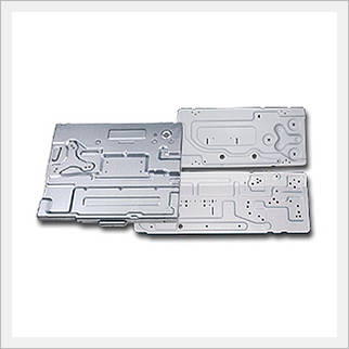 Window Type Base Pan Parts