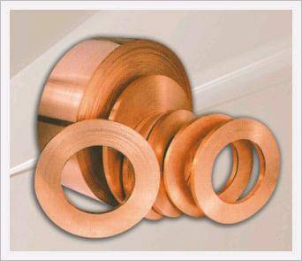 Copper Sheets and Strips and Alloys