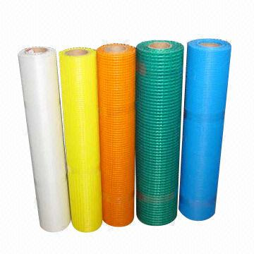 Fiberglass Mesh Cloth  Made in Korea