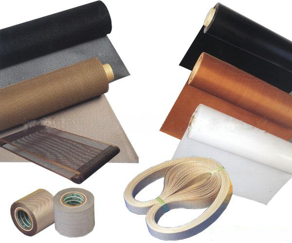 fibreglass fabric and fibreglass filter ba...  Made in Korea
