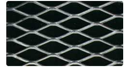 ECPANDED METAL (GRATING TYPE)