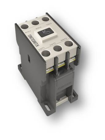 PMC40 (Power-saving Magnetic Contactor)  Made in Korea
