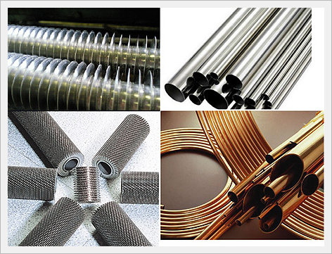 Copper & Copper Alloy Tube / Pipe
