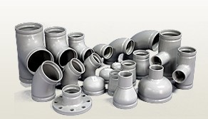 Groove joint / Groove pipe fittings