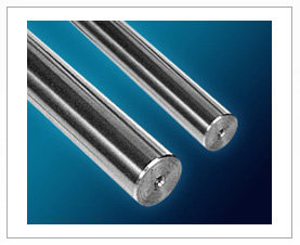 L.M Shaft Plating Rod
