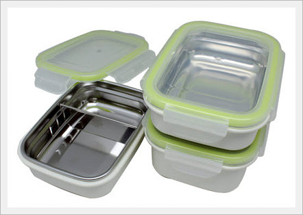 Lunch Box Set (Large-3set)