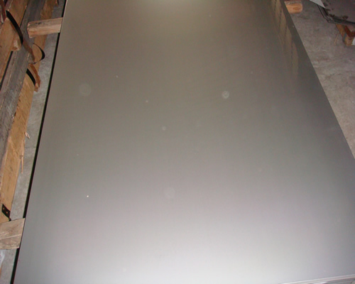 Stainless Steel Sus 202 Sheet