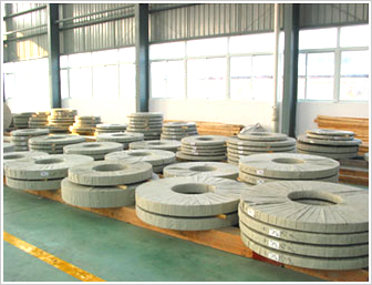 Stainless steel coil suppliers