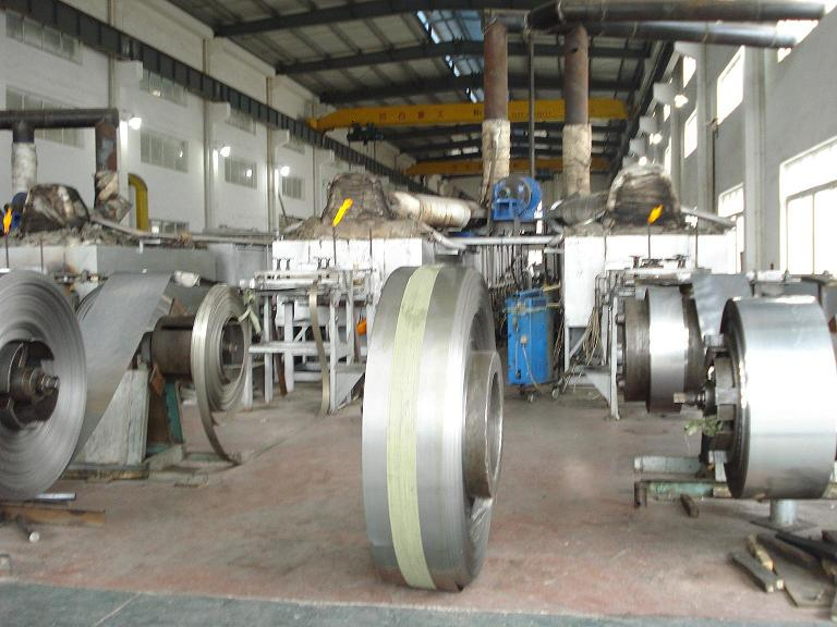 Stainless steel strips&Coils 201,202,301,3...