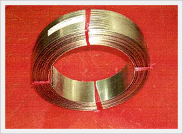 Steel Strapping Wire