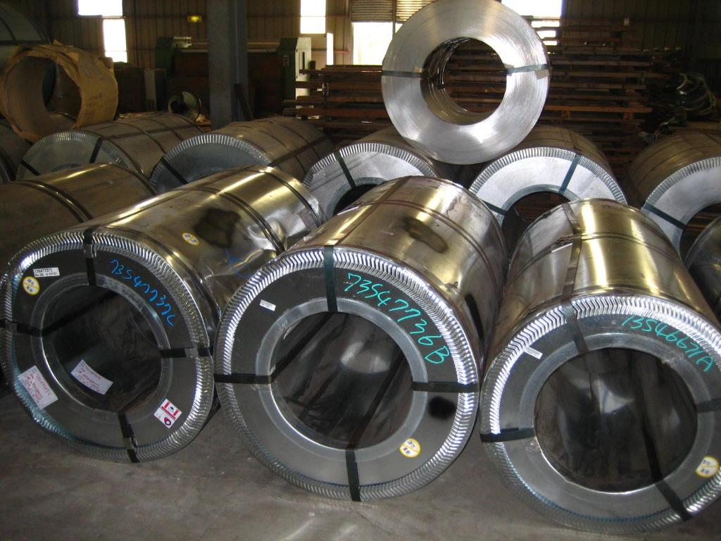 Stainless steel coil 201/304/410/410S/430