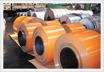 Precoated Steel Sheet & Coil(COLOR)