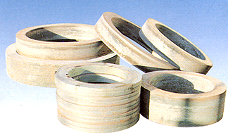 Stainless Steel Ring Forged Flanges