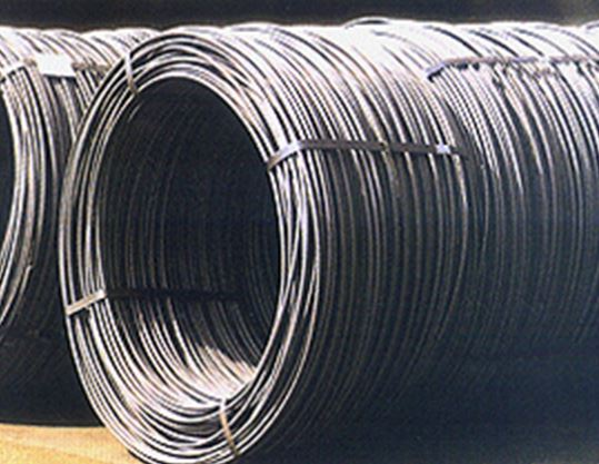 CHQ wire (Cold Heading Quality wire)