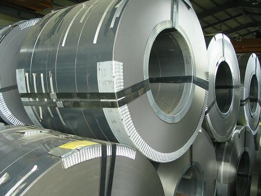 Electrical Steel  Made in Korea