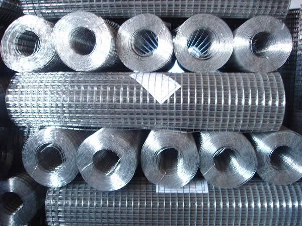 Square Welded Mesh