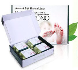 "BABYSITTER ""BONOBONO"" Natural Life Thermal..."