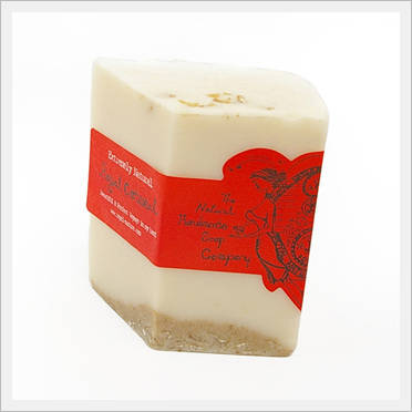 Nymph Loyal Oatmeal Soap