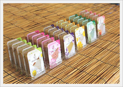 I\'m Natural Handmade Beauty Korea Soap