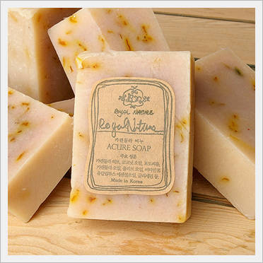 Loyal Calendula Soap