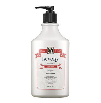 Lycoris Hevony Body WAsh[Lycoris Co., Ltd....
