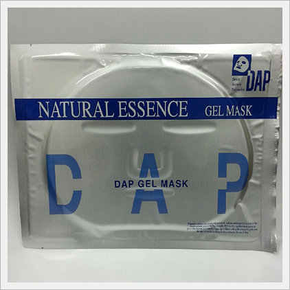 DAP Gel Mask
