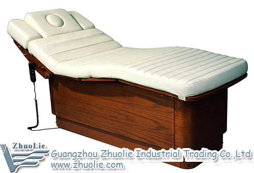 Electronical Massage Bed With Music Vibrat...  Made in Korea