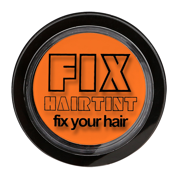 FIX HAIR TINT (NEON ORANGE)