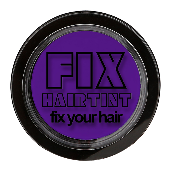 FIX HAIR TINT (PASSION VIOLET)