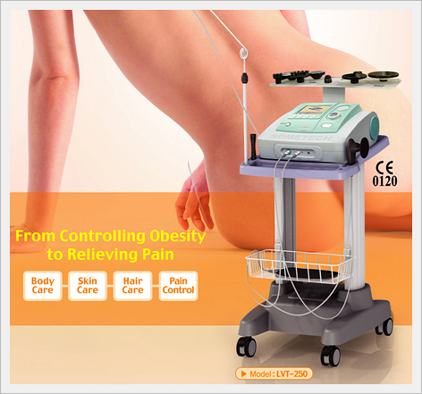 Radio Frequency Diathermy Device (LVT-250)