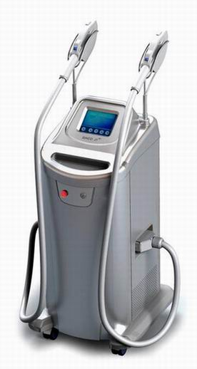 IPL Tony hair removal and skin care system...