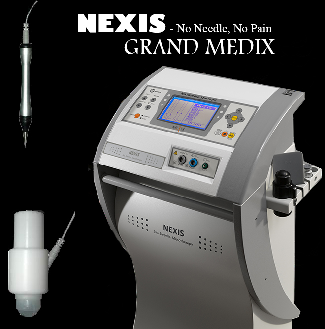 NEXIS (Professional No Needle Mesotherapy)