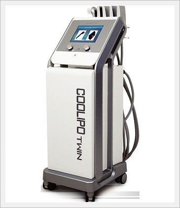 [Salon Equipment]CoolipoTwin