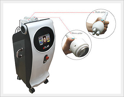 Dual RF for Skin Tightening & Lifting - AT...