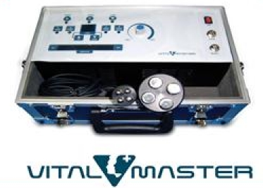 VITAL-MASTER Radio Frequency Beauty Equipm...