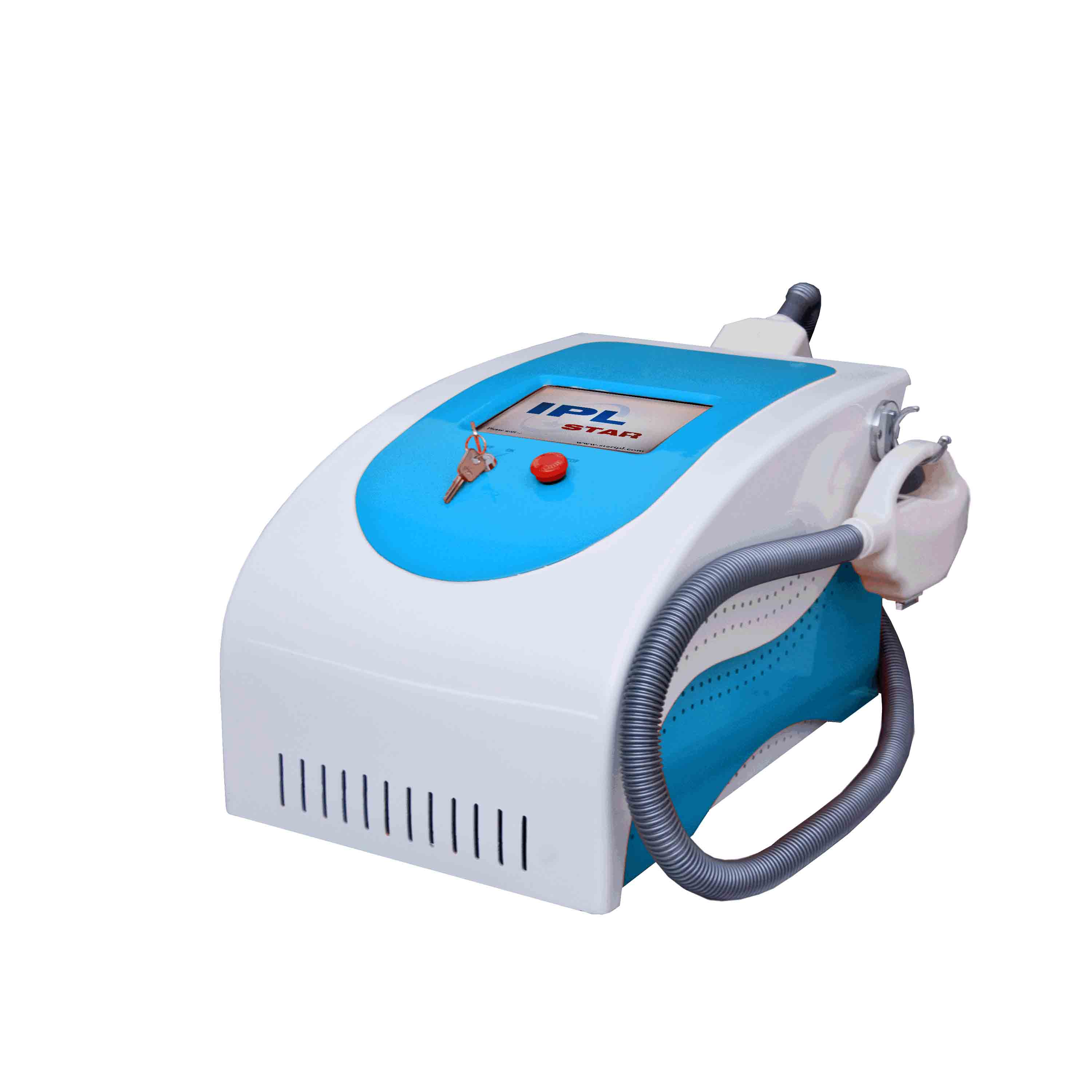 Portable IPL hair removal beauty equipment